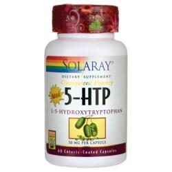 Solaray 5-HTP