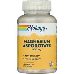 SolarayMagnesium Asporotate