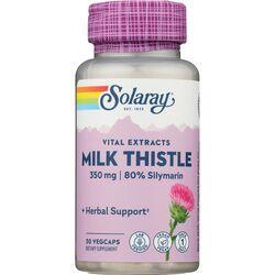 SolarayOne Daily Milk Thistle