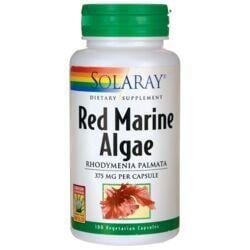 SolarayRed Marine Algae