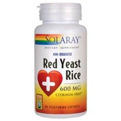 Solaray Red Yeast Rice