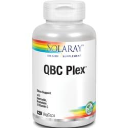 SolarayQBC Plex