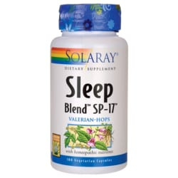 Solaray Sleep Blend SP-17