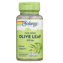 Solaray Olive Leaf