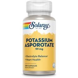 Solaray Potassium Asporotate