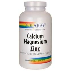 SolarayCalcium Magnesium Zinc
