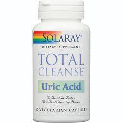 SolarayTotal Cleanse Uric Acid