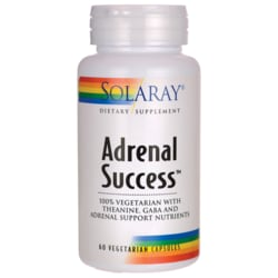 SolarayAdrenal Success
