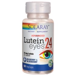 SolarayAdvanced Lutein Eyes 24