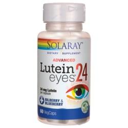 SolarayAdvanced Lutein Eyes 24