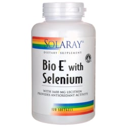 SolarayBio E with Selenium