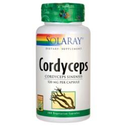 SolarayCordyceps