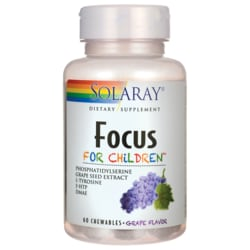SolarayFocus for Children - Grape