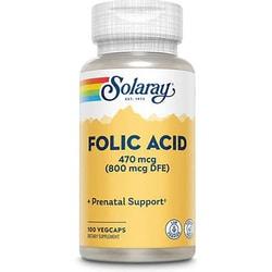SolarayFolic Acid