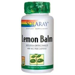 SolarayLemon Balm