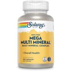 SolarayIron Free Mega Multi Mineral