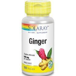 SolarayOrganically Grown Ginger