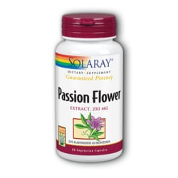 SolarayPassion Flower Extract