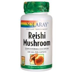 SolarayReishi Mushroom
