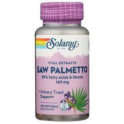 SolaraySaw Palmetto Berry Extract