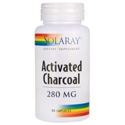 SolarayActivated Charcoal