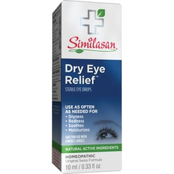 Similasan Dry Eye Relief