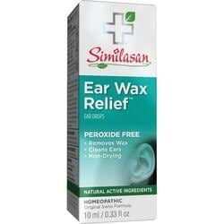 SimilasanEar Wax Relief