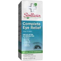 SimilasanComplete Eye Relief