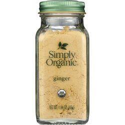 Simply OrganicGinger