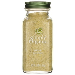 Simply OrganicOnion Powder