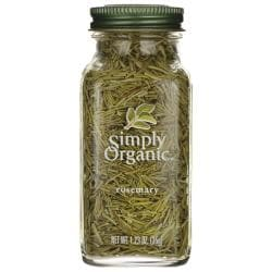 Simply OrganicRosemary
