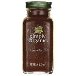 Simply OrganicPaprika