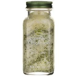 Simply OrganicGarlic Salt