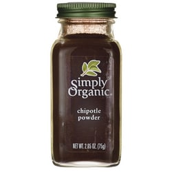 Simply OrganicChipotle Powder