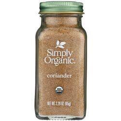 Simply OrganicCoriander