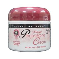 Source NaturalsProgesterone