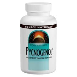 Source NaturalsPycnogenol