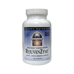 Source NaturalsRejuvenzyme