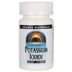 Source NaturalsPotassium Iodide