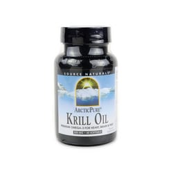 Source NaturalsArctic Pure Krill Oil