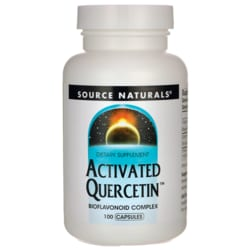 Source NaturalsActivated Quercetin