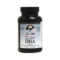 Source Naturals ArcticPure DHA Strawberry Flavored