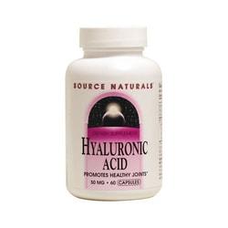 Source NaturalsHyaluronic Acid