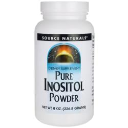 Source NaturalsPure Inositol Powder