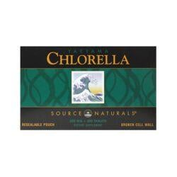 Source NaturalsYaeyama Chlorella