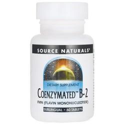 Source NaturalsCoenzymated B-2
