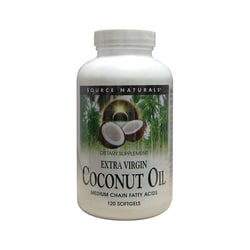 Source NaturalsExtra Virgin Coconut Oil