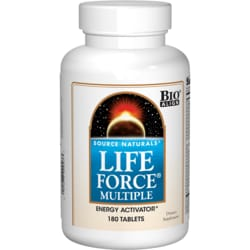 Source NaturalsLife Force Multiple