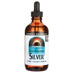 Source NaturalsUltra Colloidal Silver 10ppm