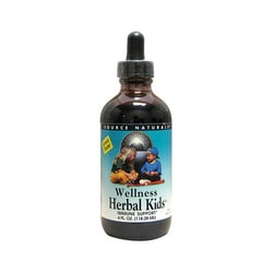 Source NaturalsWellness Herbal Kids